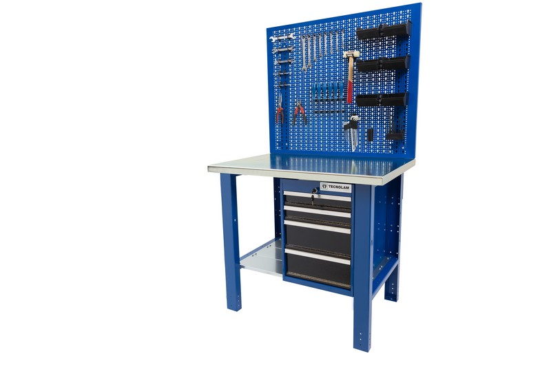 Workbenches 1000 Tecnolam