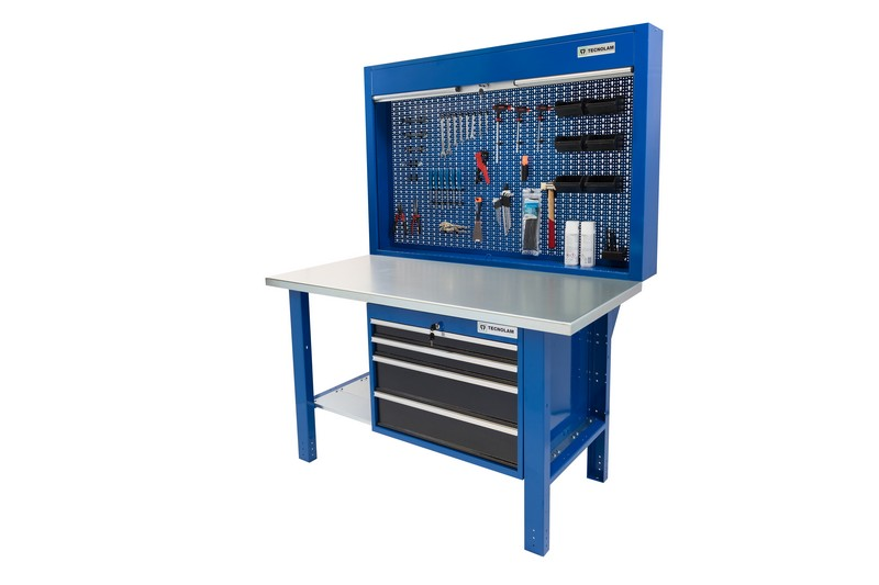 Workbenches Tecnolam