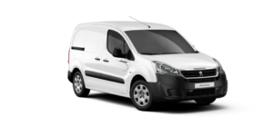 Amenagement berlingo