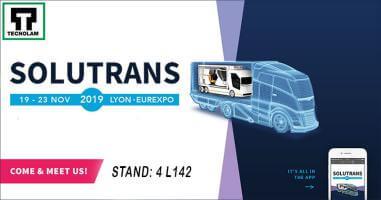 Soultrans 2019