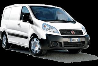 Fiat Scudo fourgon